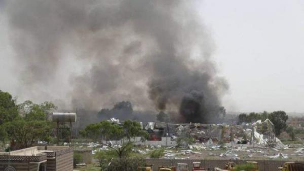 زخمی شدن شهروند یمنی در حمله توپخانه ای عربستان به صعده