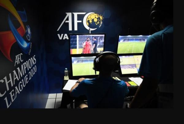 شرط AFC برای استفاده از یاری داور ویدئویی در انتخابی جام جهانی قطر