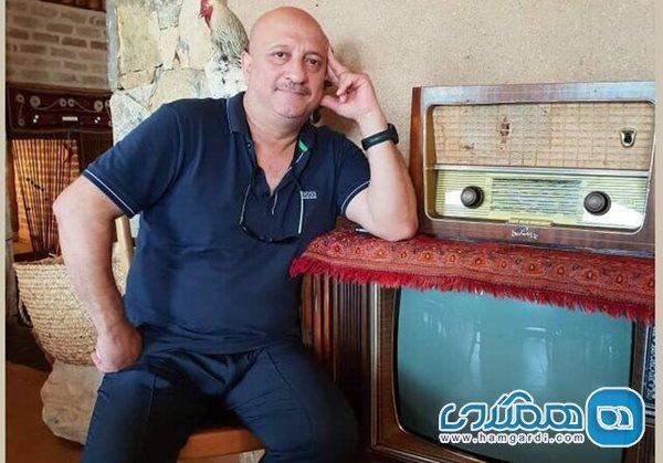گلایه مسعود روشن پژوه از اجحاف در حق مجری های باسابقه تلویزیون