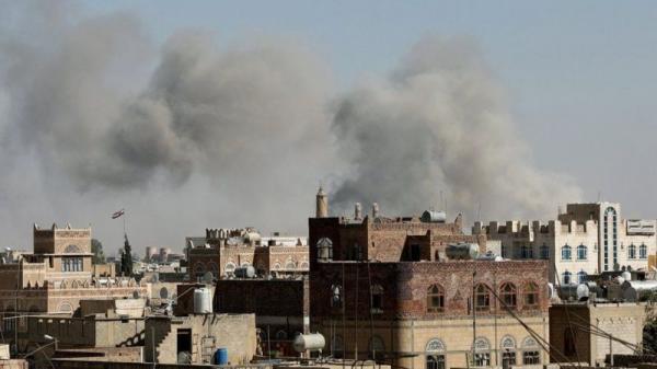 جنگنده های ائتلاف سعودی 39 بار مأرب یمن را بمباران کردند