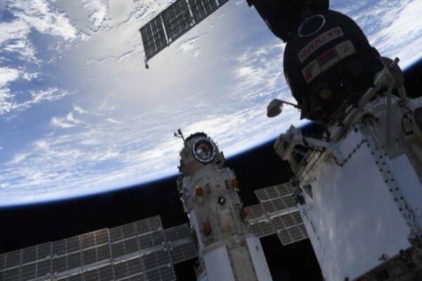 تور ارزان روسیه: روسیه تجهیزات محافظتی را در ایستگاه فضایی آزمایش می نماید