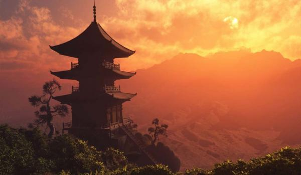 عجیب ترین مکان هایی که در چین، باید از آن بازدید کنید