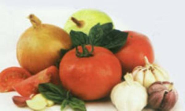 مراقب آلودگی سبزیجات باشید