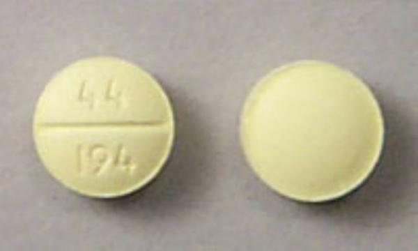 کلرفنامین Chlorphenamine