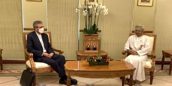 قیمت تور عمان: ملاقات علی باقری با وزیر خارجه عمان در مسقط